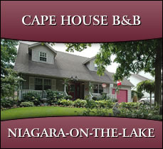 Niagara On The Lake Restaurants Near Shaw Festival