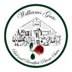 Williams Gate BandB Private Suites Logo
