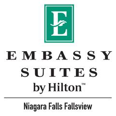 EMBASSY SUITES BY HILTON NIAGARA FALLS - FALLSVIEW Logo