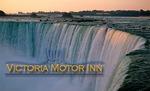 Victoria Motor Inn Logo