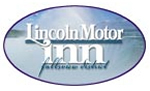 Lincoln Motor Inn Logo