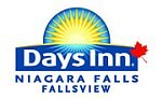 Days Inn Fallsview Hotel Logo
