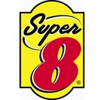 Super 8 North of The Falls Logo