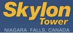 Skylon Tower Niagara Falls Logo