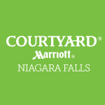 Courtyard By Marriott Niagara Falls Logo