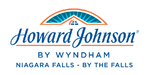 Howard Johnson By the Falls Logo