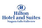 Hilton Niagara Falls Logo