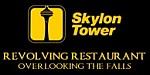 Skylon Tower Revolving Dining Room Logo
