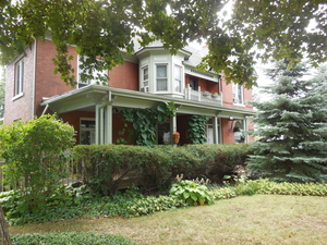 ORCHARD VIEW BED & BREAKFAST (FORMERLY THE VICTORIAN CHARM B&B)