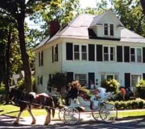 CECILE'S HOUSE CIRCA 1890
