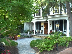 COPPER LANE BED & BREAKFAST