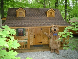 Yogi Bear Campground