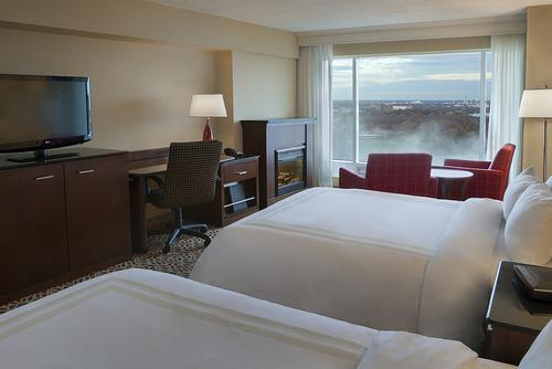 Marriott Fallsview Niagara Falls