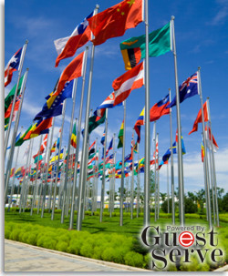 GuestServe Reservation Systems Worldwide